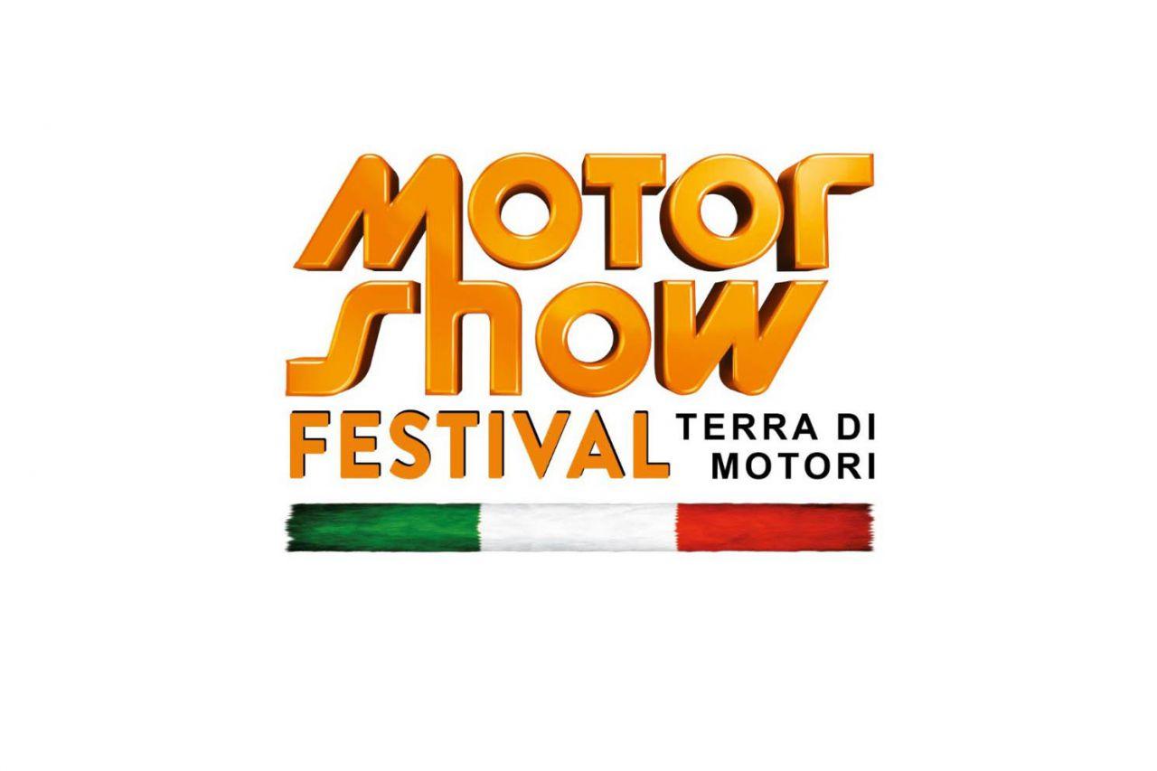 Motor Show Festival - Terra di Motori