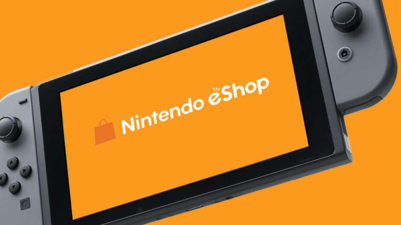 Nintendo e-Shop