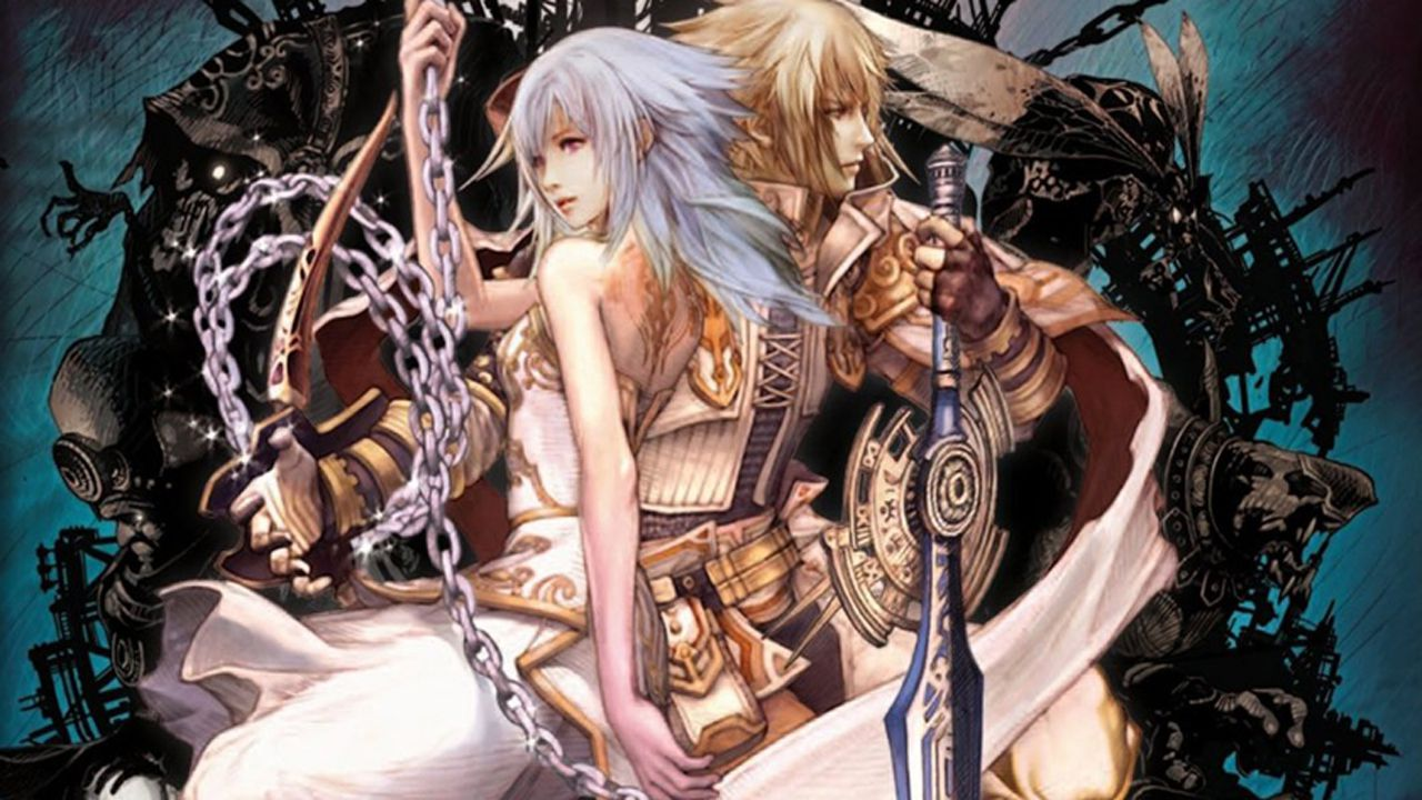 Nuovo trailer per Pandora's Tower