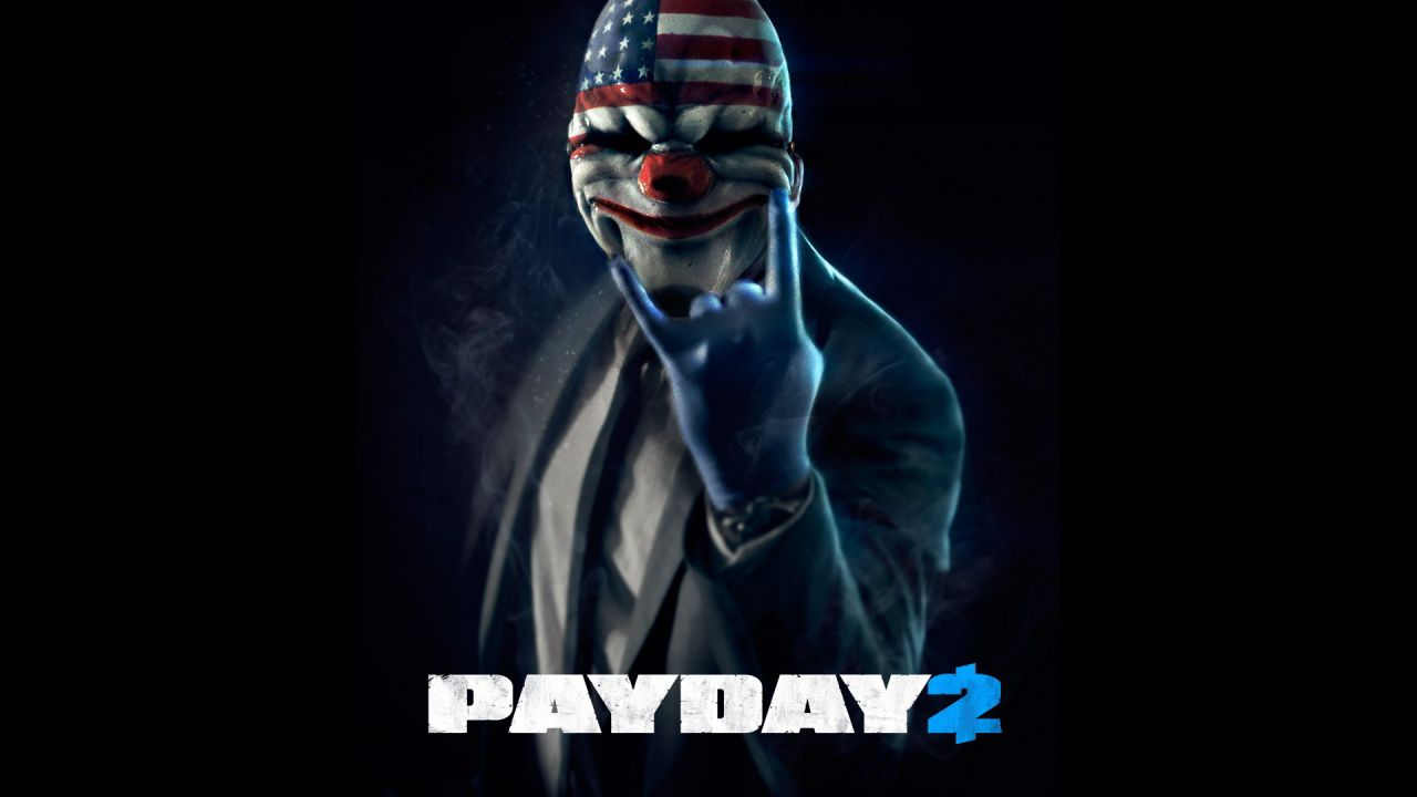 Payday 2: Crimewave Edition arriva su PS4 ed Xbox One