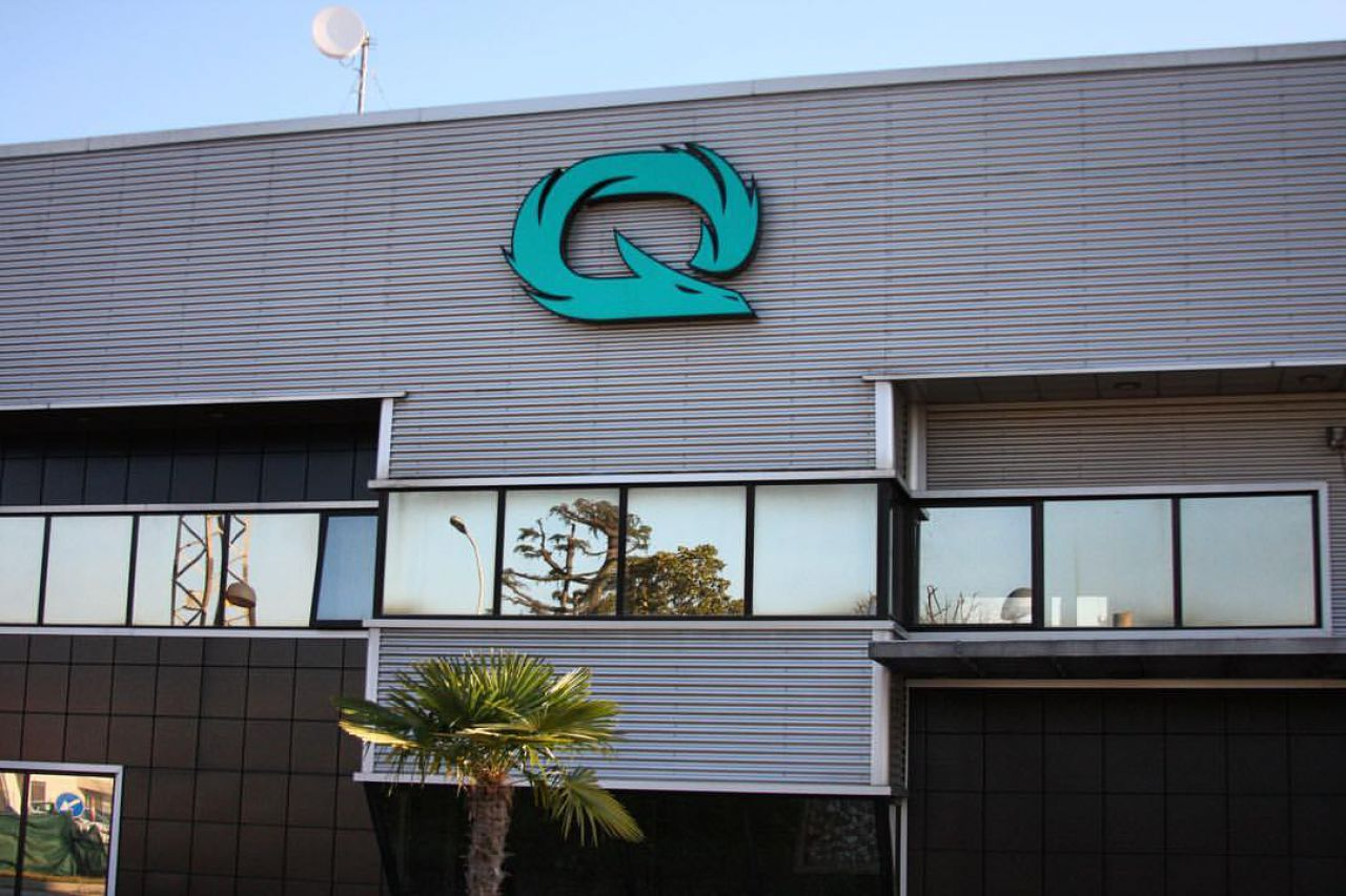 QLASH House