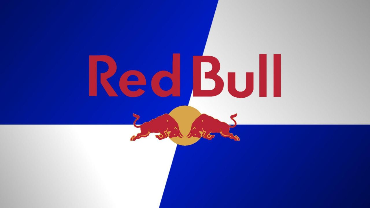 Red Bull Indie Forge
