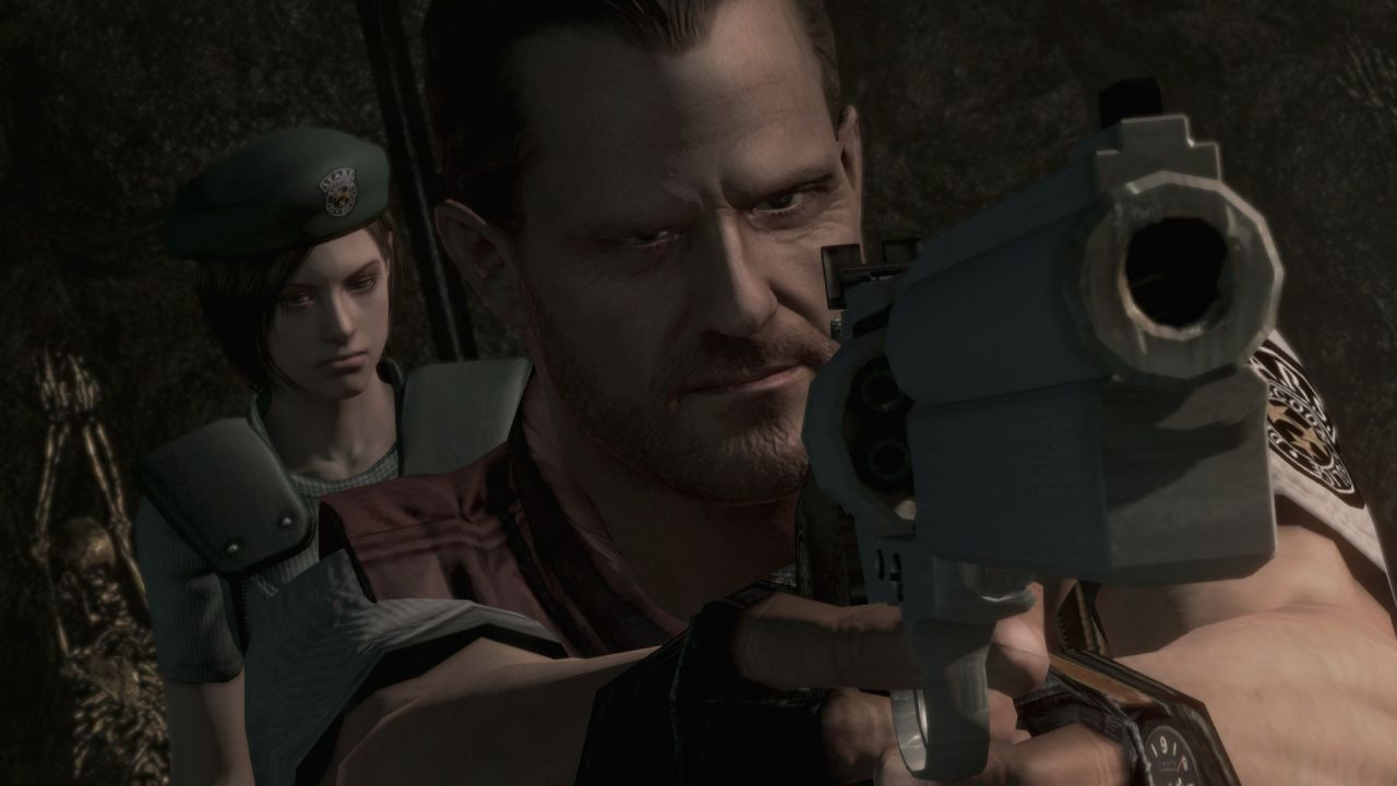 Resident Evil HD Remaster: Un video mostra 10 minuti della versione PlayStation 4