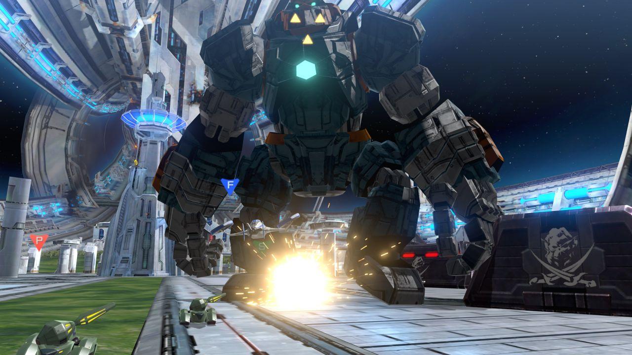 Star Fox per Wii U è ufficiale: primi dettagli, lancio nel 2015