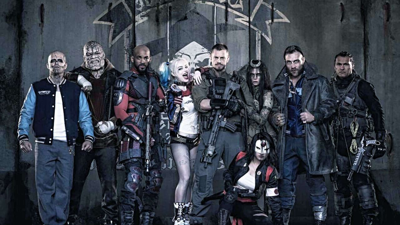 Suicide Squad: Tom Hardy lascia, Jake Gyllenhaal possibile sostituto