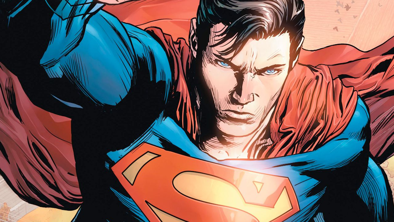 Superman, il superore DC Comics in edicola con Panorama