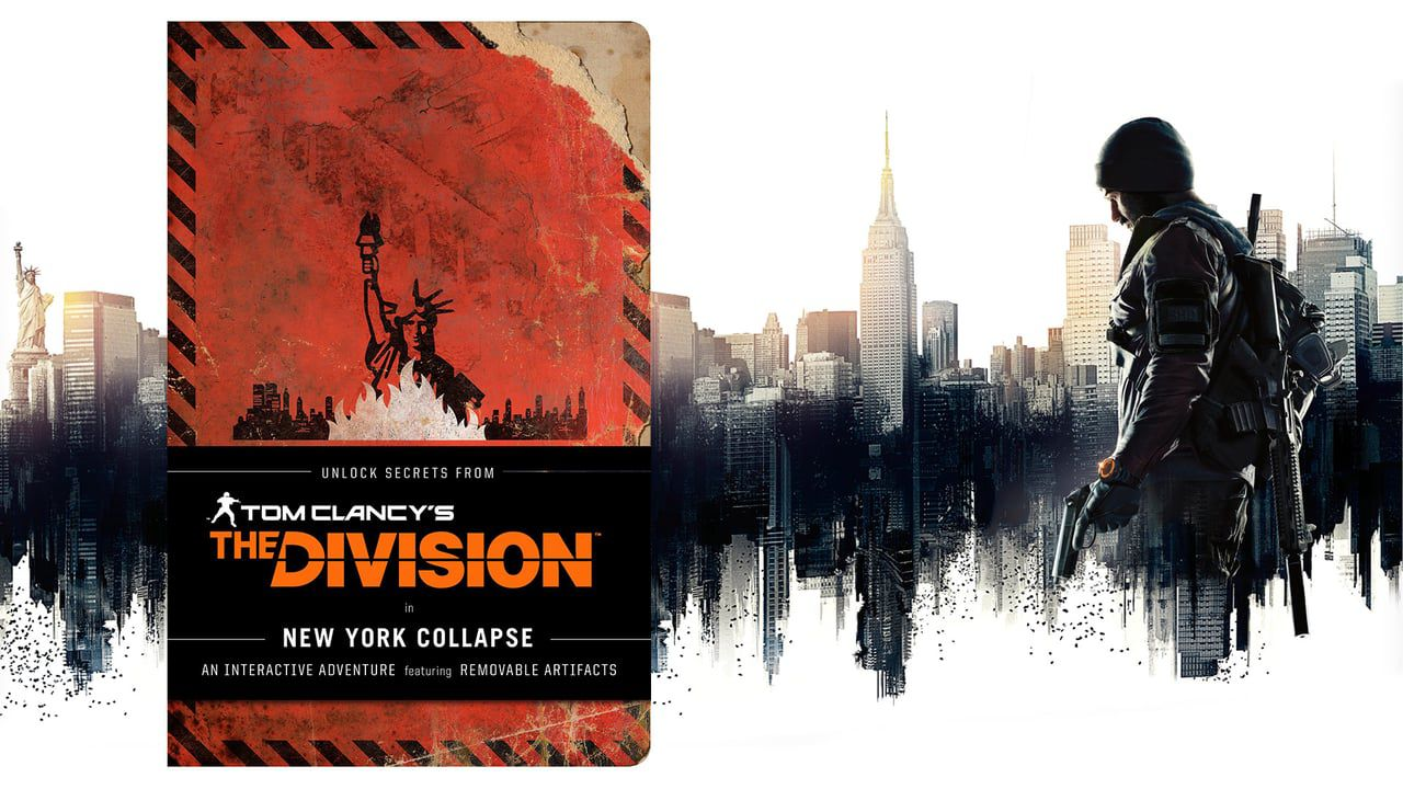 The Division: New York Collapse