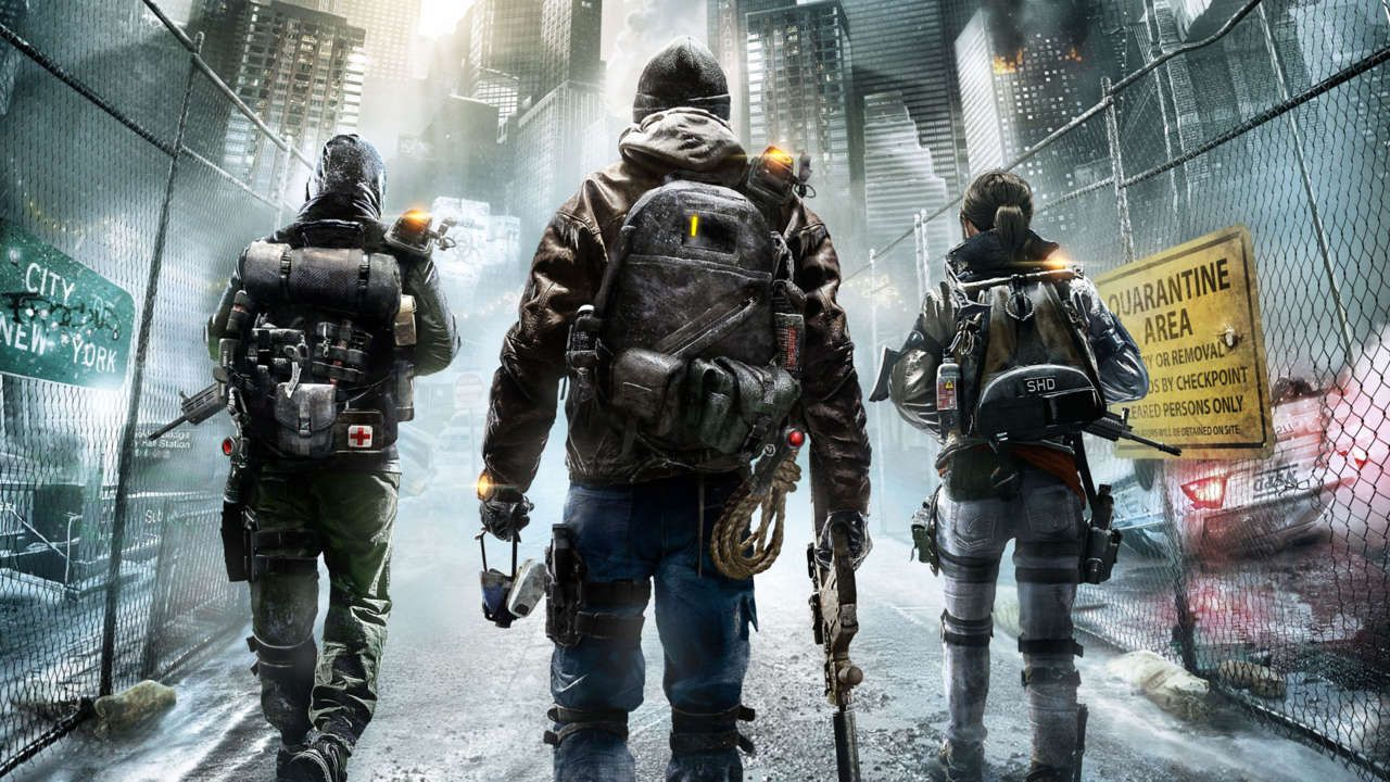 Tom Clancy's The Division, aperta una petizione per portarlo su PC