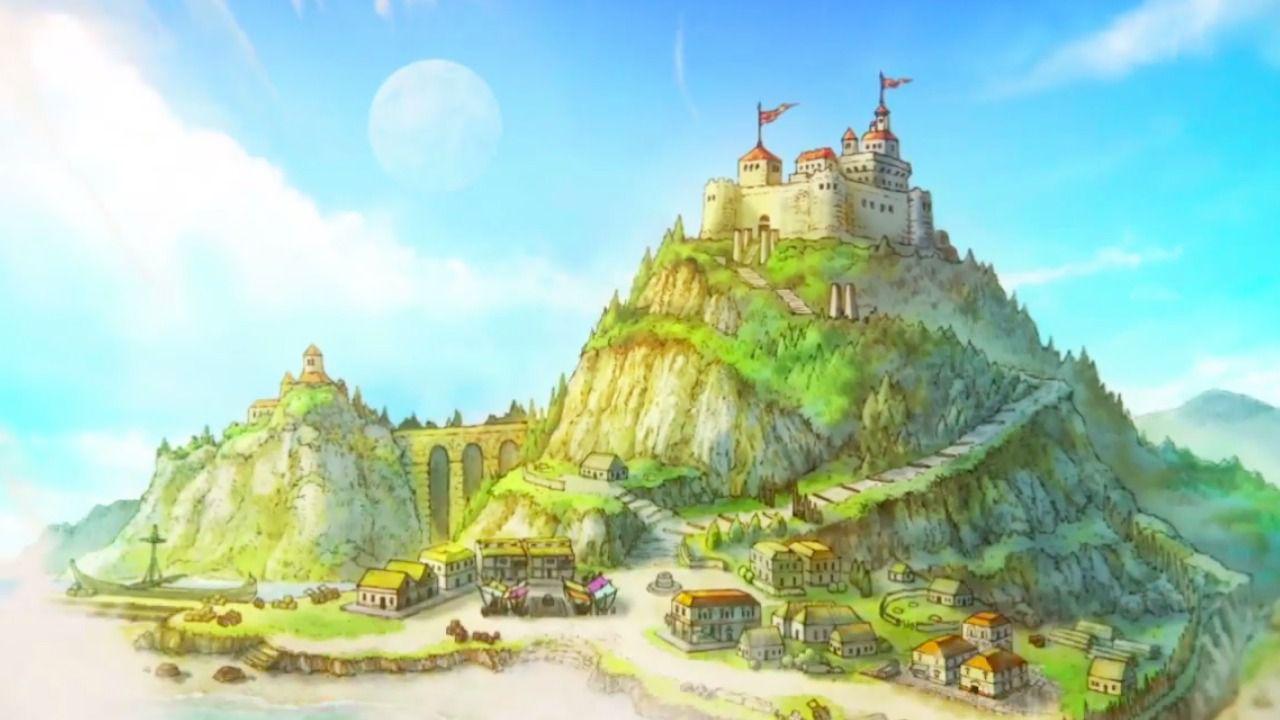 The Legend of Legacy: rivelate nuove informazioni