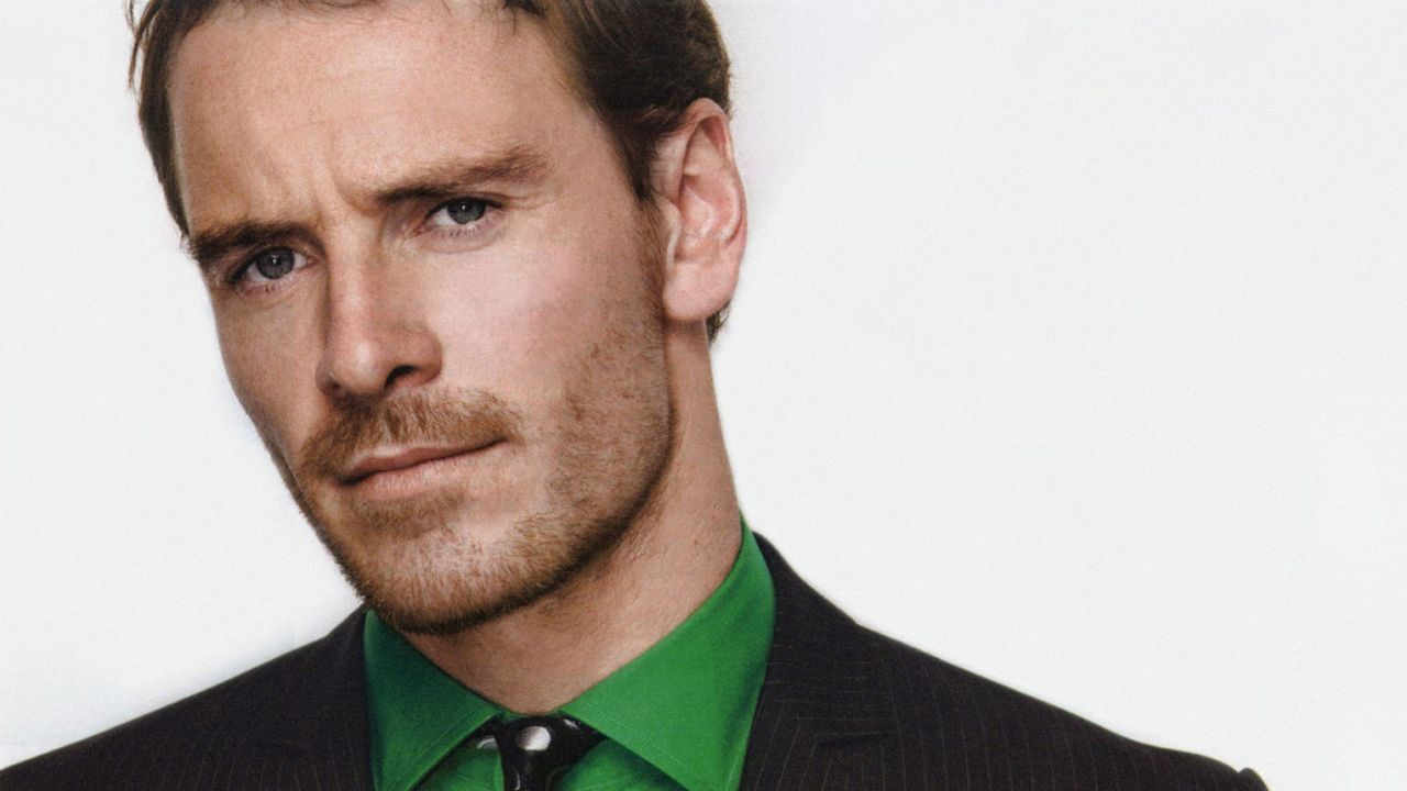 Top 5 Michael Fassbender