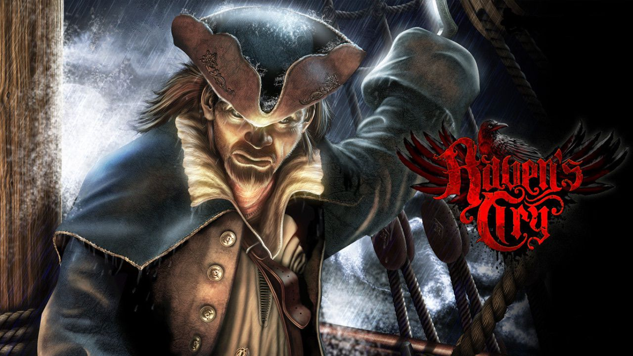 Raven's Cry in arrivo ad ottobre su PC, PS3 e Xbox 360
