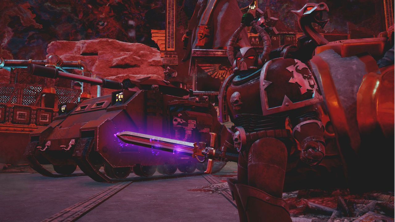 Warhammer 40.000: Eternal Crusade in sviluppo per PC, PS4 e Xbox One