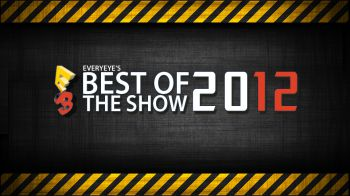 Best of E3 2012