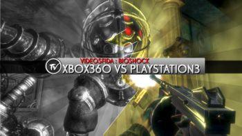 BioShock - Videoconfronto