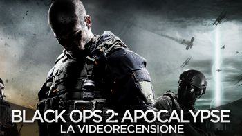 Black Ops 2 - Apocalypse Map Pack
