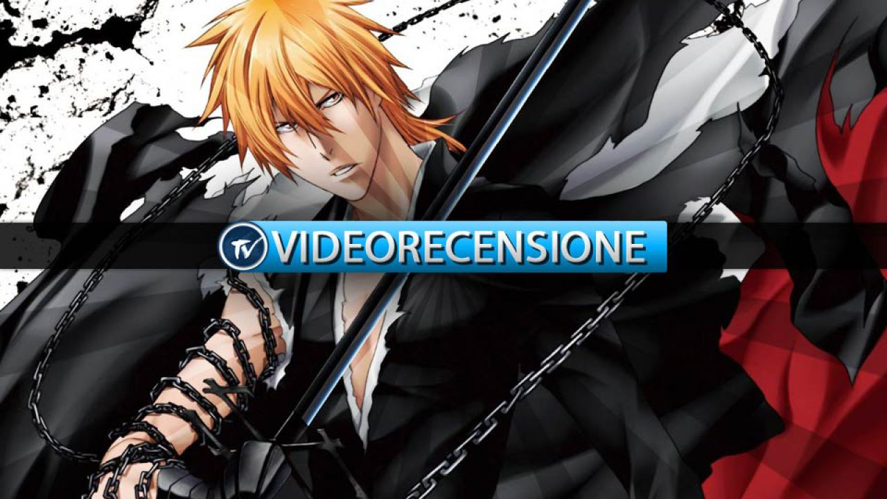 Bleach Soul Resurrection