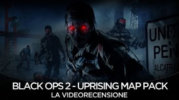Call of Duty: Black Ops 2 - Uprising Map Pack