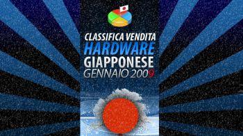 Classifica Hardware JPN