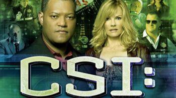 CSI: Cospirazione Letale