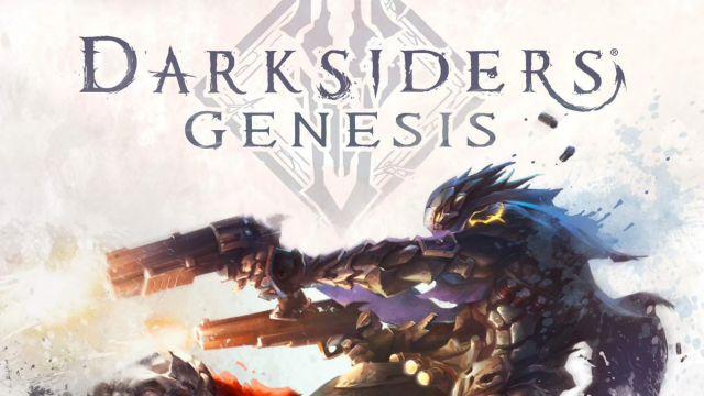 Darksiders Genesis Recensione La Serie Thq Nordic Incontra Diablo