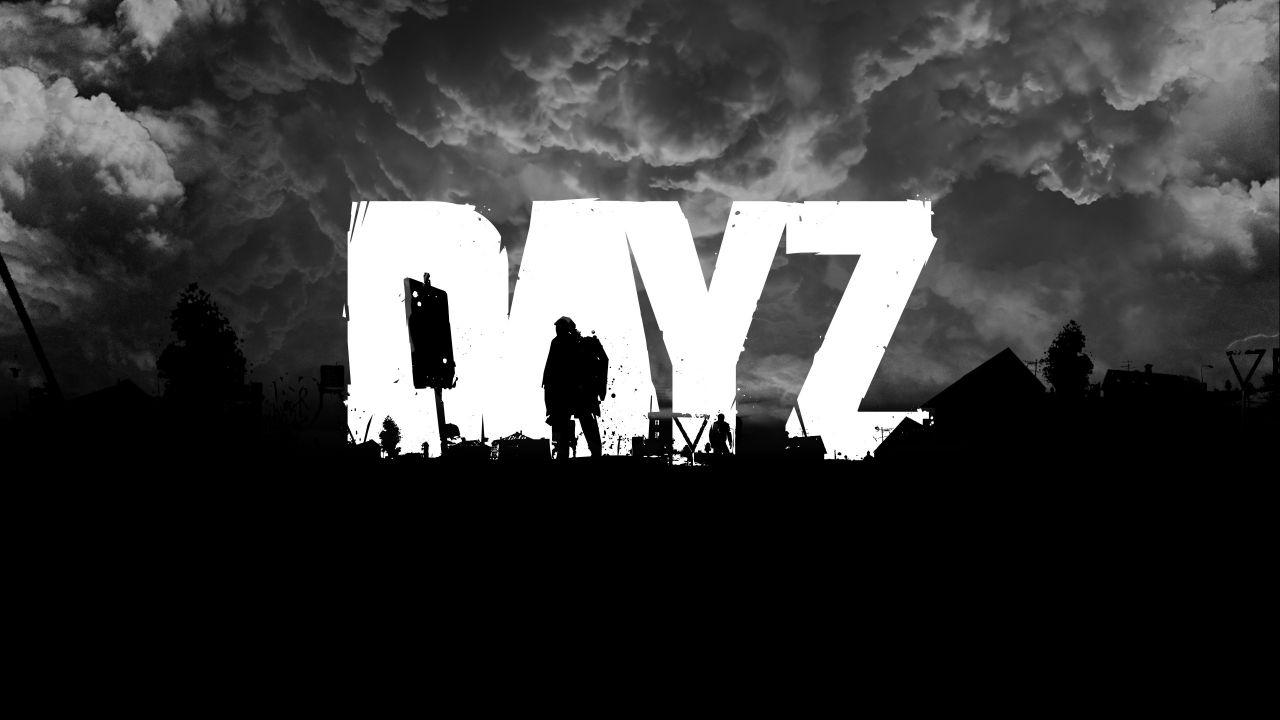 DayZ - Patch 0.60