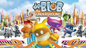 De Blob 2: Underground