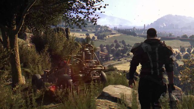 Recensione Dying Light: The Following - Everyeye it