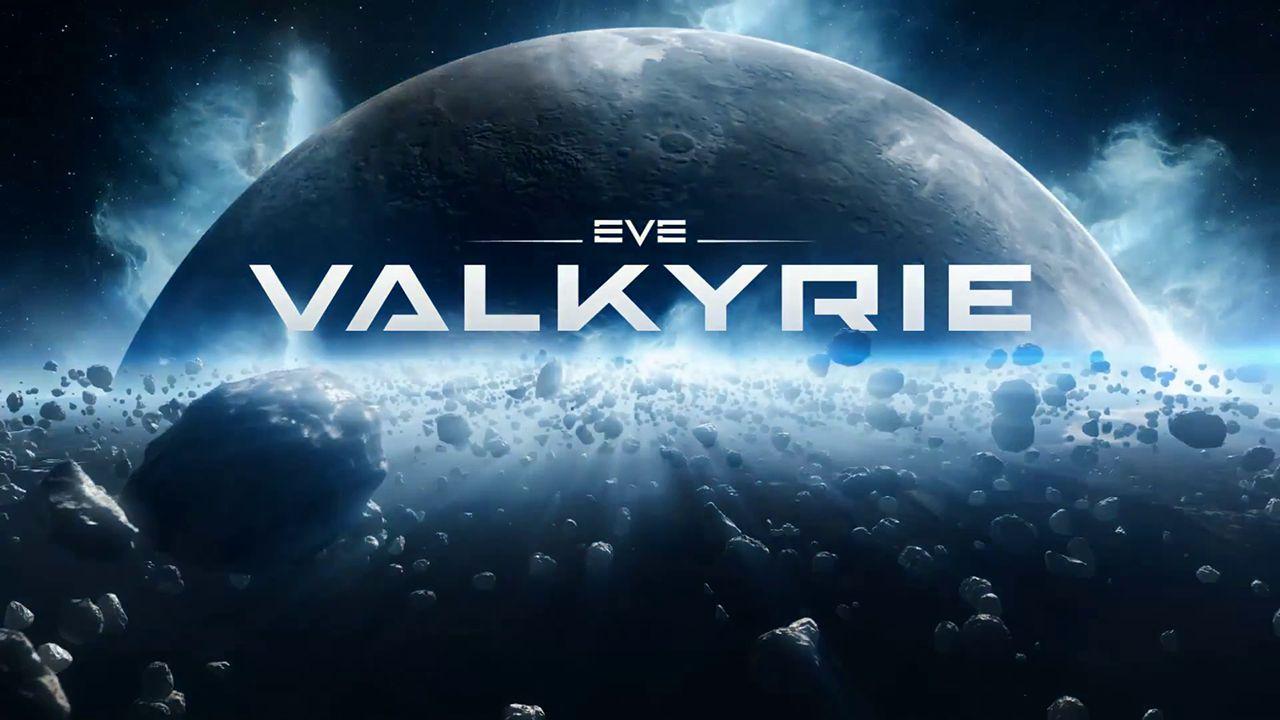 Gameplay EVE Online - Trailer di gameplay