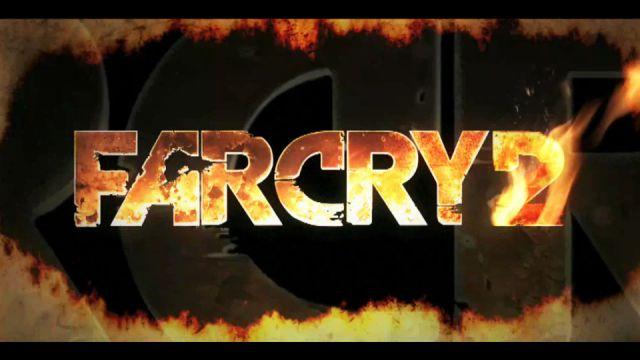 far cry 2 protagonista