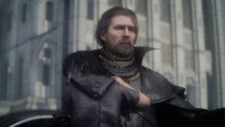 Final Fantasy XV - Dawn 2.0