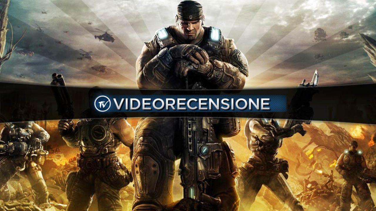 Gears of War 3 - Forze della Natura