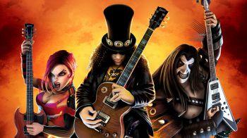 Guitar Hero III: Presentazione