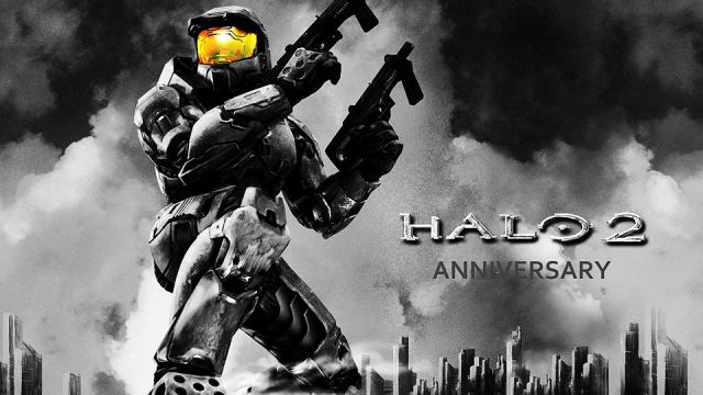 Gameplay Halo: The Master Chief Collection - Mappa Santuario Halo 2  Anniversary