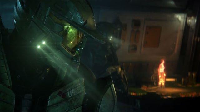 Halo Wars 2: la nuova leader Morgan Kinsano è ora
