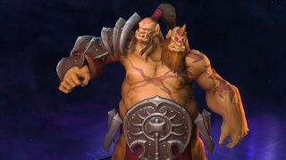 Heroes of the Storm - Cho'gall