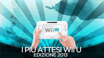 I Giochi piu' Attesi del 2013 - Wii U