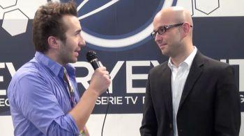 Intervista Stefano Calcagni