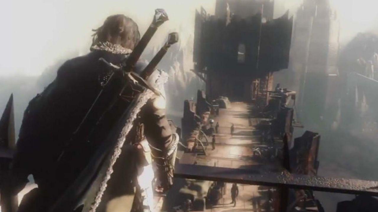 L'Ombra di Mordor: Il Lucente Signore