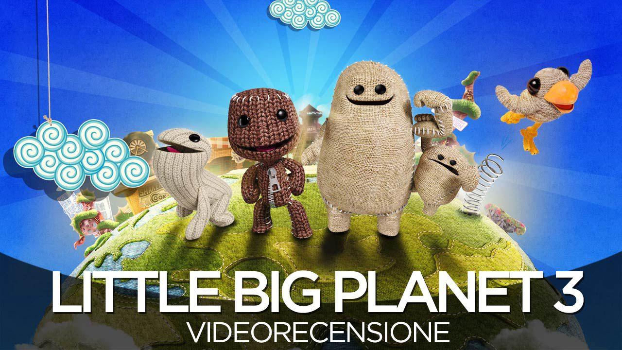 Little Big Planet 3