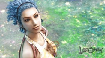 Lost Odyssey - In Game 3