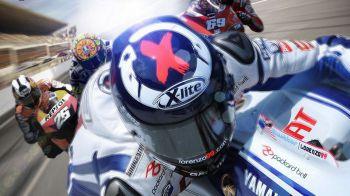 Moto GP 10/11
