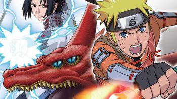 Naruto Shippuden: Dragon Blade