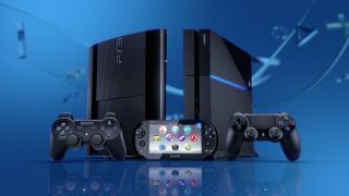 PlayStation Experience 2014