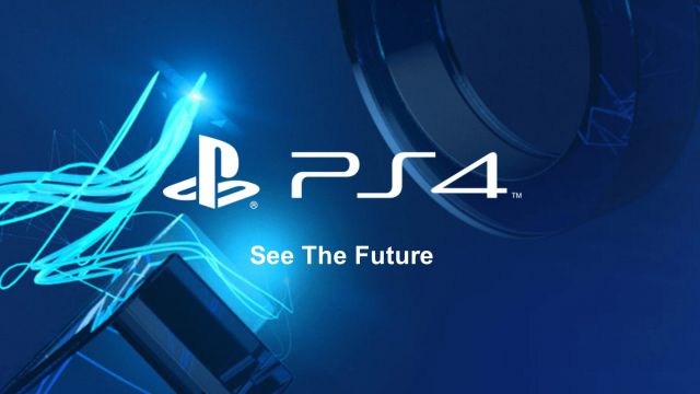 PlayStation 4 - Firmware 3.00