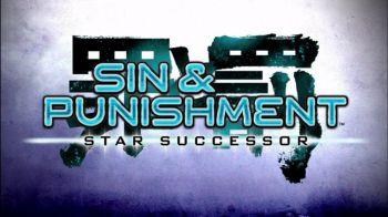 Sin and Punishment 2