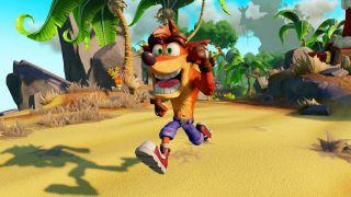 Skylanders Imaginators - Crash Bandicoot
