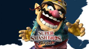 Super Smash Bros. Brawl: Multiplayer #1