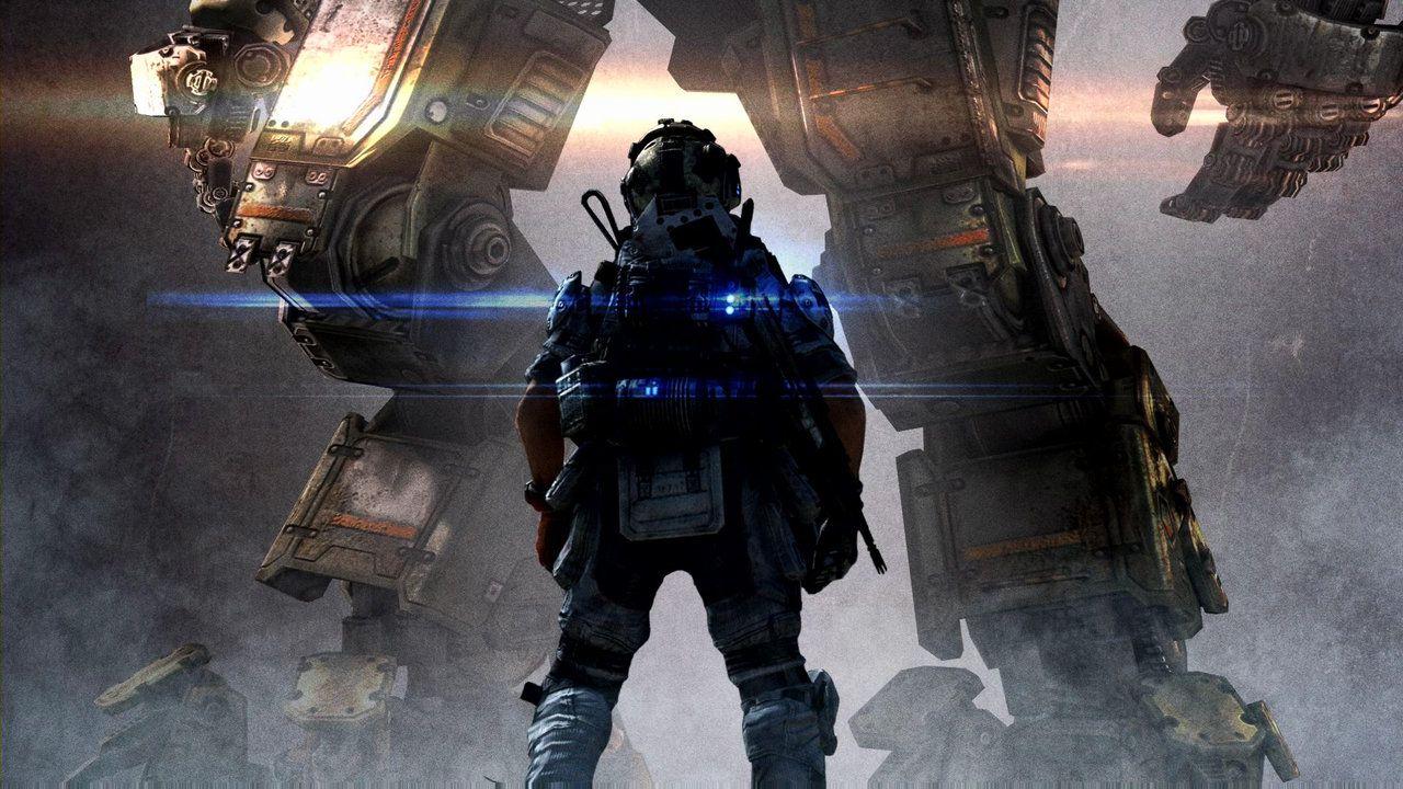 Titanfall 2 - Anteprima E3 2016
