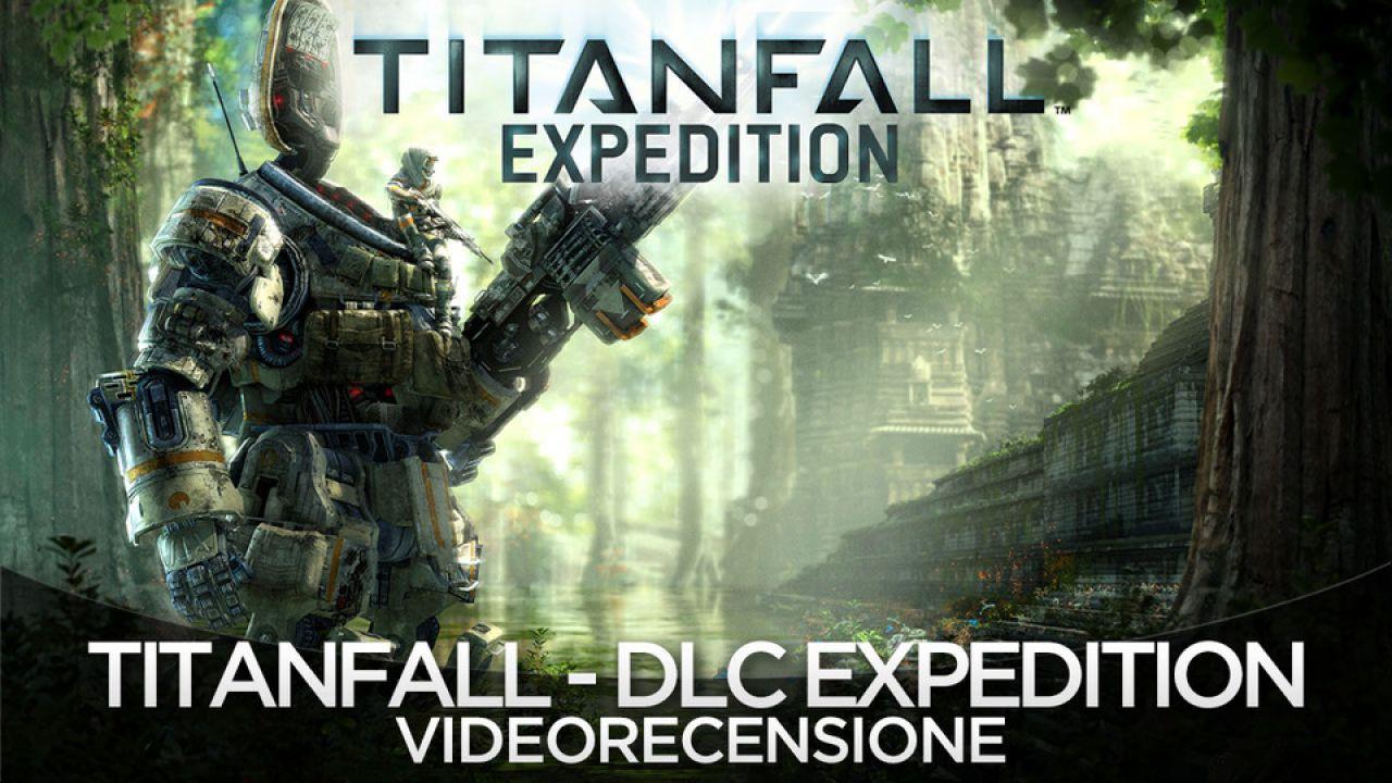 Titanfall - DLC Expedition