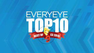 Top Ten E3 2015